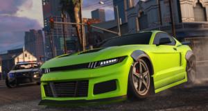 Деловая неделя в GTA Online
