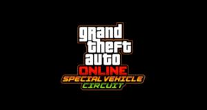 Особые гонки для в GTA Online