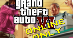 Слухи о GTA VI