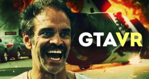 GTA V с VR