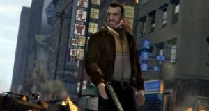 GTA 4 критическая ошибка