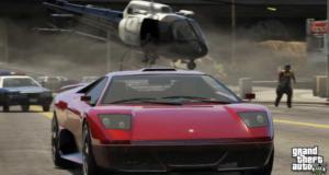 GTA на Xbox