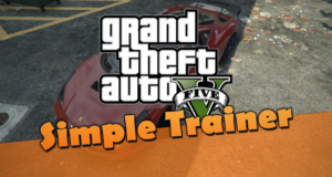 Simple Native Trainer GTA 4