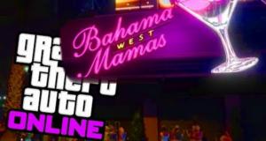 Обновление GTA Online Ночная жизнь