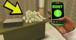 Деньги в ГТА Онлайн