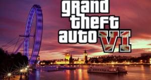 Дата выхода GTA VI