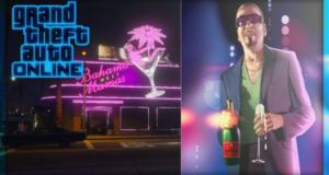 Новый диджей в GTA Online
