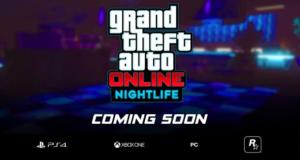 6 новых машин в GTA Online