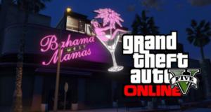 Ночная жизнь в GTA Online