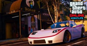 10 секретов и багов в GTA Online