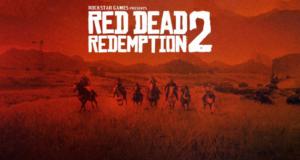 Руководство о Red Dead Redemption 2