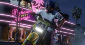Скрытый транспорт в GTA Online