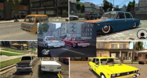 Русские машины