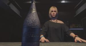 Опьянение в GTA