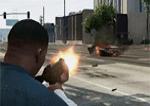 Пылающие пули
