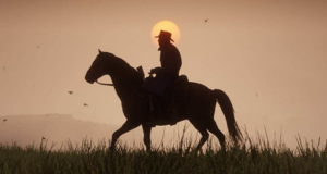 Red Dead Redemption 2 дата выхода