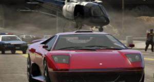 Игра в GTA 5
