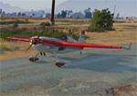 Самолет для трюков