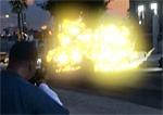 Взрывной выстрел