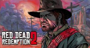 Red Dead Redemption 2 скриншоты