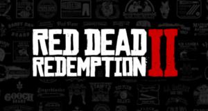 Аксессуары Red Dead Redemption 2