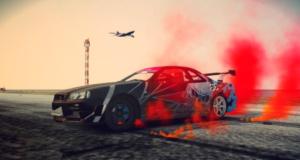 GTA 4 машины