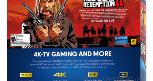 Red Dead Redemption 2 на PS4
