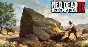 Персонаж Red Dead Redemption 2