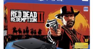Red Dead Redemption 2 коллекционное издание