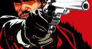 Red Dead Redemption 2 мультиплеер