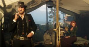 Red Dead Redemption 2 новости