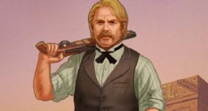 Стрелки в Red Dead Redemption 2