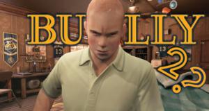 Bully Scholarship 2