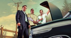 Компания Rockstar Games