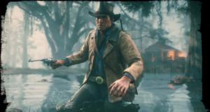 Red Dead Redemption 2 факты
