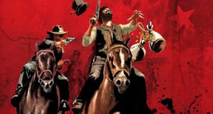 Финальный трейлер Red Dead Redemption 2