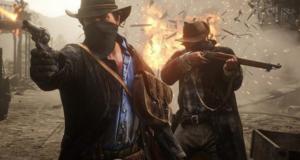Новости Red Dead Redemption 2