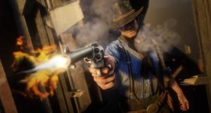 Red Dead Redemption 2 предзаказ