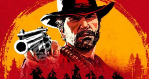 Продажи Red Dead Redemption 2