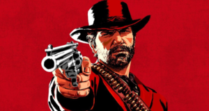 Red Dead Redemption 2 карта