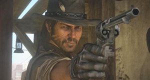 Red Dead Redemption 2 картинки