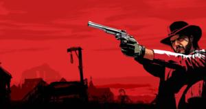 Red Dead Redemption 2 трейлер