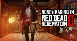 Деньги Red Dead Redemption 2