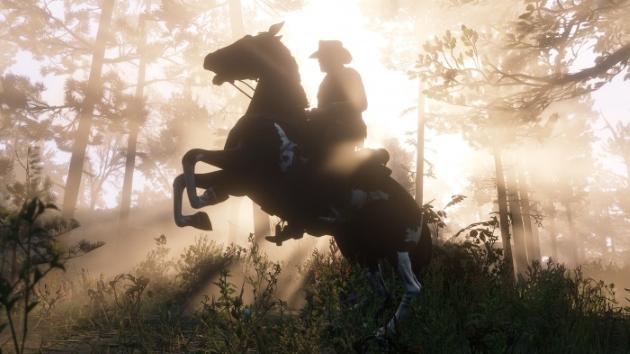 Рукопашный бой на лошади