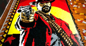 Игра Red Dead 2