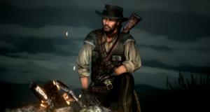 История о Red Dead Redemption 2