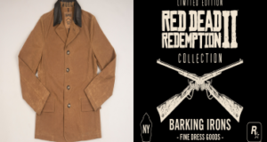 Коллекция Red Dead Redemption 2