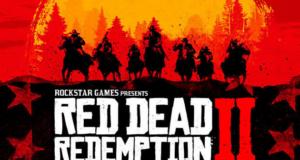 Последние новости Red Dead Redemption 2