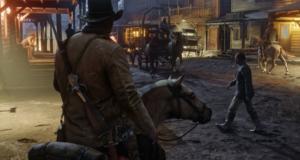 Red Dead Redemption 2 продажи