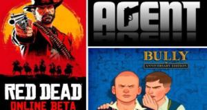 Red Dead Online выход